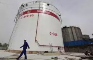 China's Iranian oil imports are set to rebound in December after two state-owned refiners in the world's largest oil importer began using the nation's waiver from US sanctions on Iran.