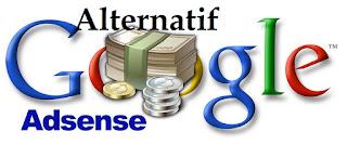 Alternatif Google Adsense Terbaik Dan Membayar Besar