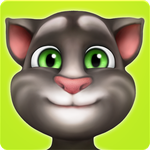 Download Game My Talking Tom Apk v4.4.1.2 Mod For Android
