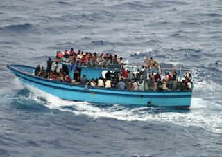 128 Die In Sea Trying To Enter Europe – UN 1
