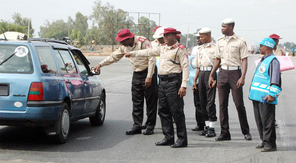 FRSC to increase vehicle, driver's licence fees