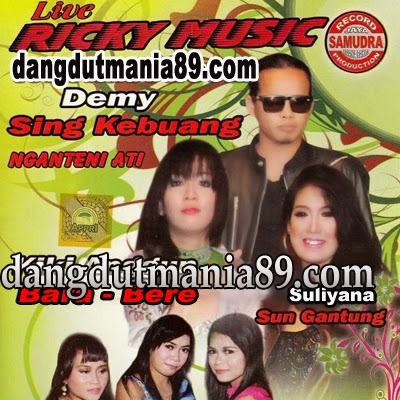 Download MP3 Ricky Music Live 2016 (Hits Banyuwangi)
