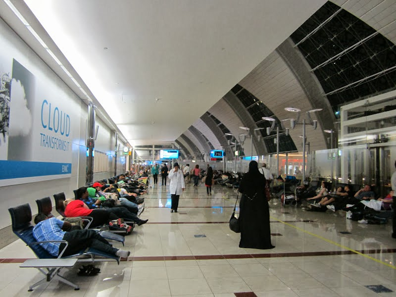 Layover Blues Things To Do In Dubai International Airport P S I M On My Way