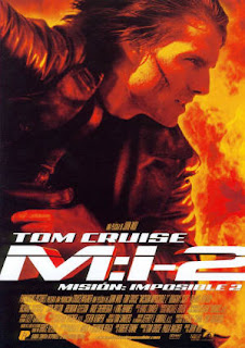 Misión Imposible 2 (2000) Online