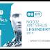 Free Download ESET NOD32 Antivirus 2019 Edition