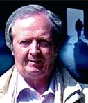 Alain Gaillard (Alan Ghayar mentaliste)
