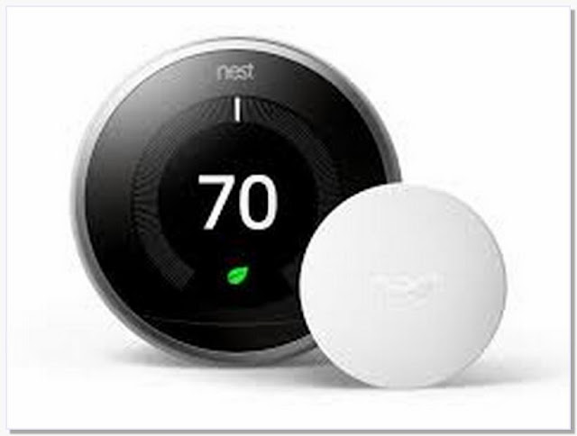 Best thermostat with wireless remote sensor