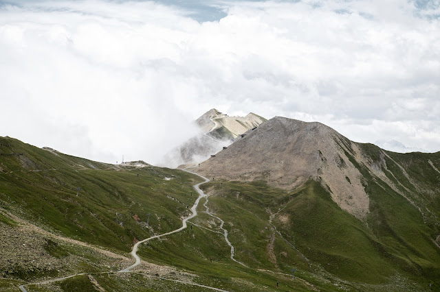 Wandern in Serfaus Fiss Ladis  Vom Lazid zum Gmairersee  Wanderung-Tirol  Tourenbericht inkl. GPS-Track 15
