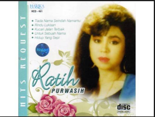 Download Lagu Kenangan Ratih Purwasih Hati dan Cintamu