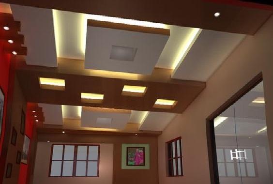 55 Modern POP false ceiling designs for living room pop