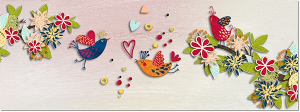 DSB  FB cover Tweet Hearts