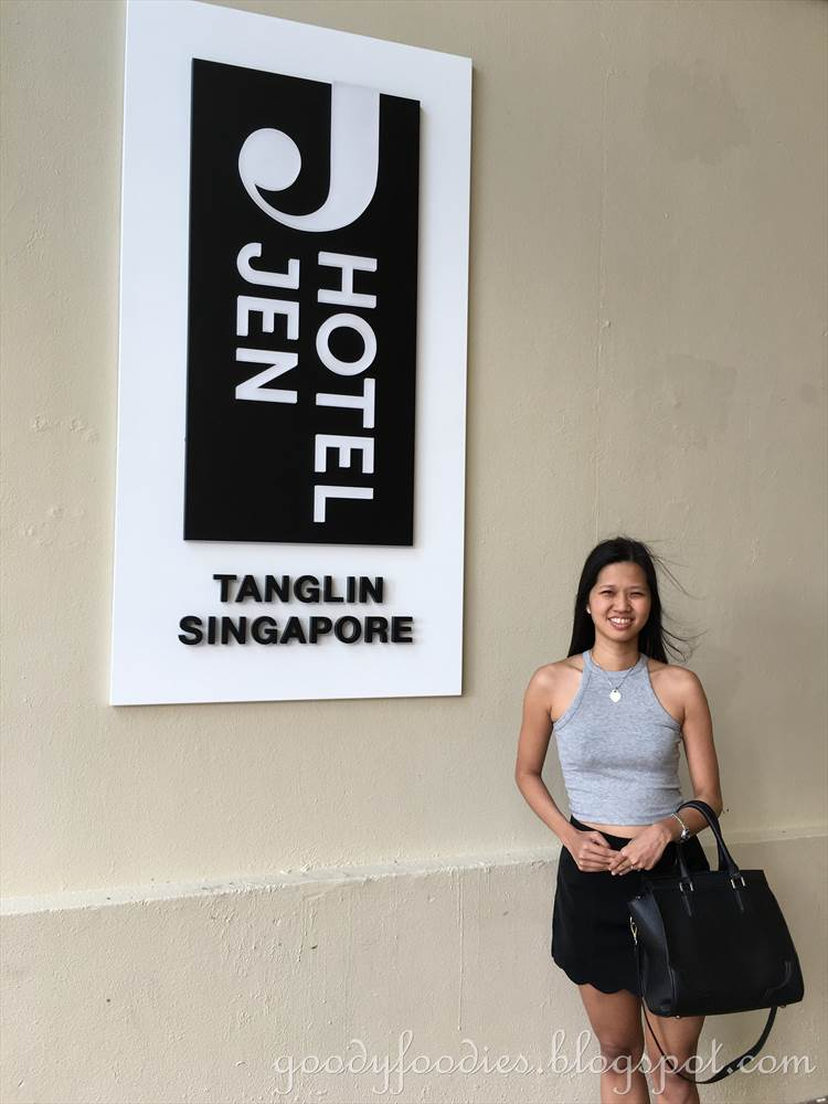 Goodyfoodies Hotel Review Hotel Jen Tanglin Singapore