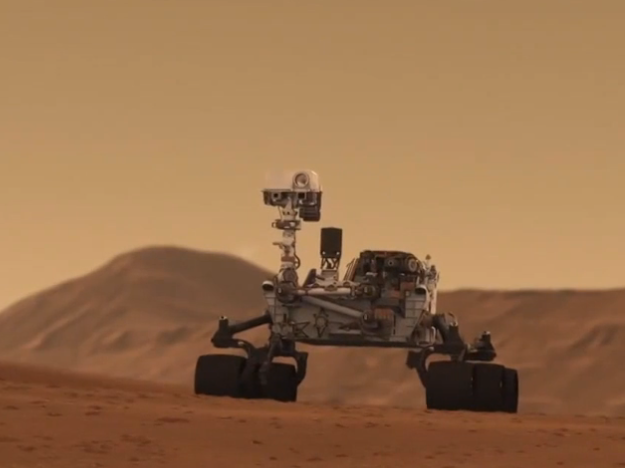 On the Moon Rover 2015 - Pics about space