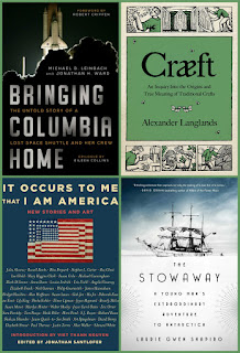 8 books for nonfiction lovers