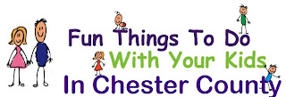 Fun Things To Do With Kids in Chester County Top 10 Weekend Events for December 6th, 7th, and 8th