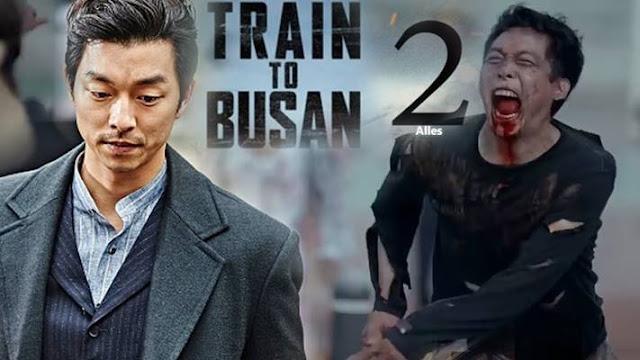 Info dan Fakta Train to Busan 2, Ini Judul dan Pemerannya!