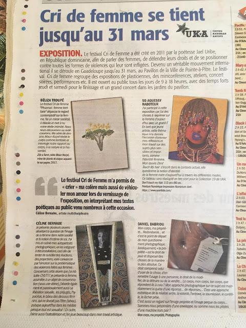 Publicaciones Prensa Grito De Mujer