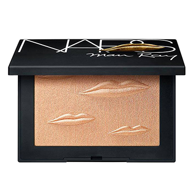 NARS Man Ray Overexposed Glow Highlighter Holiday 2017