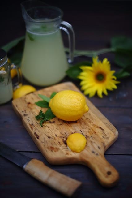 limonadi, limonade
