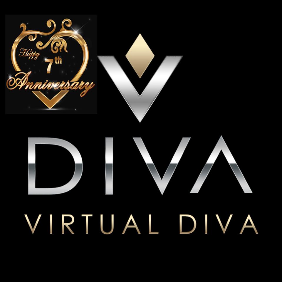 ♔ Virtual Diva ♔