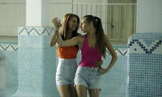Película LGBT+: Carmen y Lola