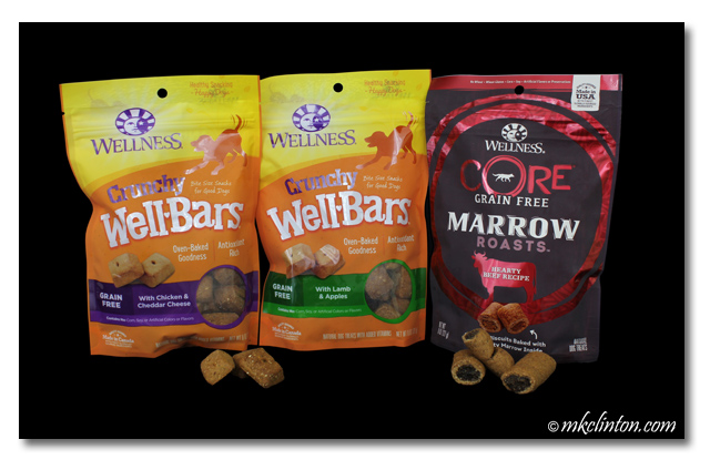 Wellness Well♥Bars and Core Marrow Roasts