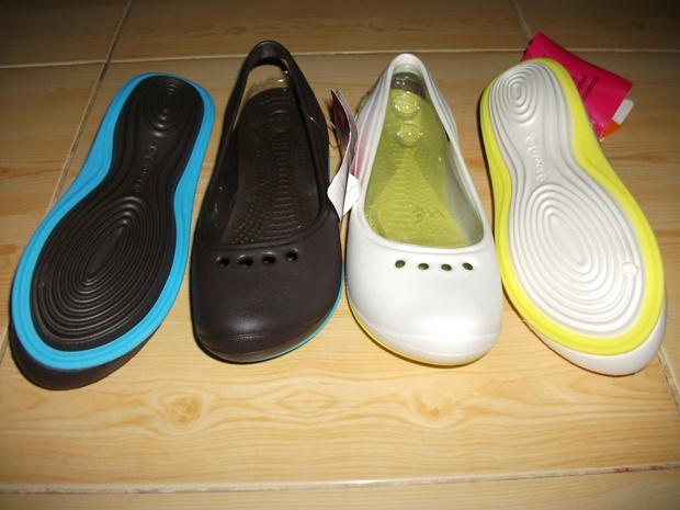 Aneka Sepatu Crocs Dan Sandal Crocs Sepatu Crocs Dan