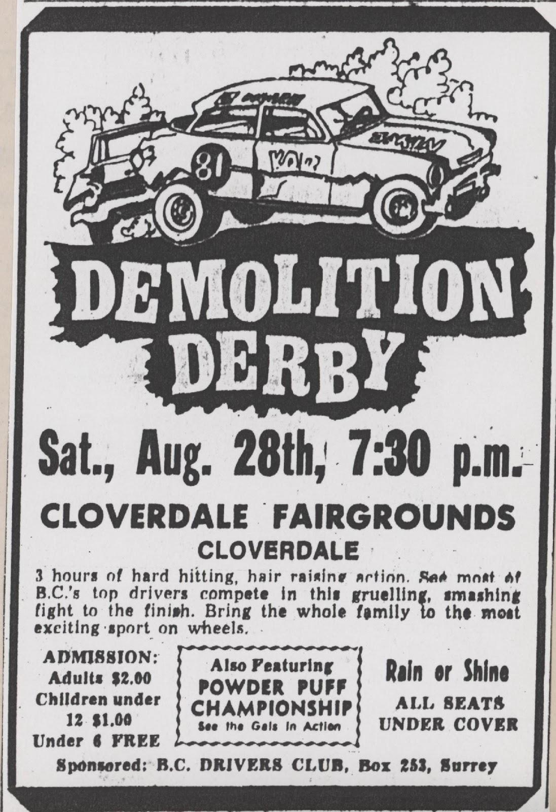 Fresh Demolition Derby Car Coloring