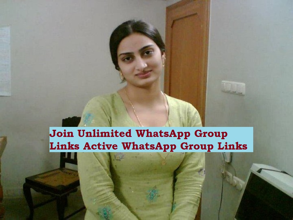 Join Unlimited WhatsApp Group Links Active WhatsApp Group Links