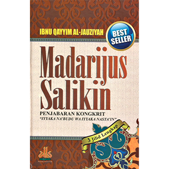 Madarijus Salikin Ibnu Qayyim Al-Jauziyah
