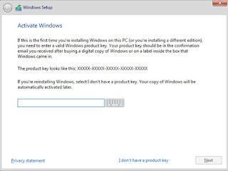 Cara Aktivasi Windows 10 Secara Permanen Pasti Bisa Berhasil