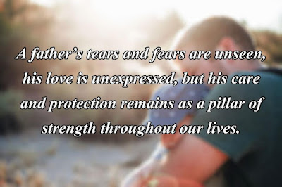 Top 30 Happy Fathers Day To My Son Quotes Wishes Messages