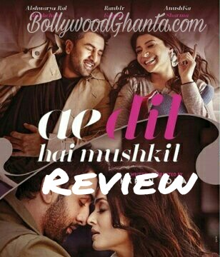 ADHM review, krk, karan johar
