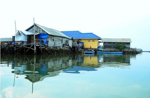 Sudut Pulau Pasaran