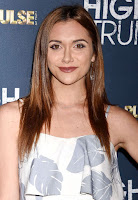 alyson stoner paladins high strung premiere best red carpet dress photo