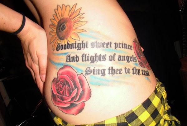 Shakespeare Goodnight Quotes. QuotesGram