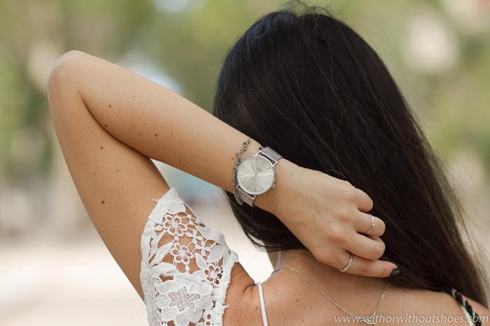 Donde comprar relojes bonitos y baratos para mujer