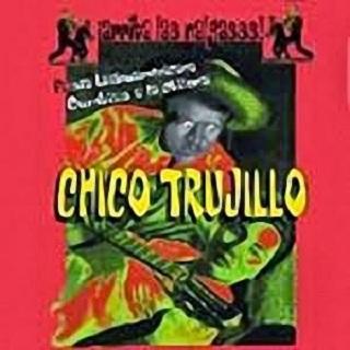 Chico Trujillo. Arriba Las Nalgas 91719f58bef