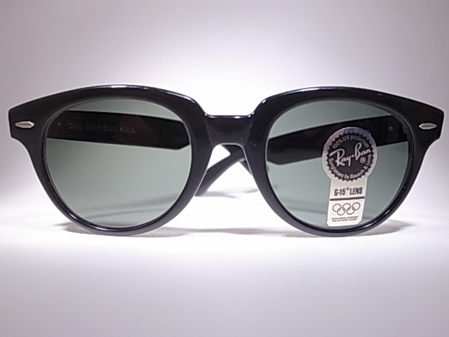 c01d1a429fa M VINTAGE SUNGLASSES COLLECTION  BAUSCH LOMB RAY BAN DALLAS MADE IN USA