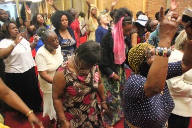 Prayer Points Unlimited: 31 PRAYER POINTS FOR FAMILY DELIVERANCE