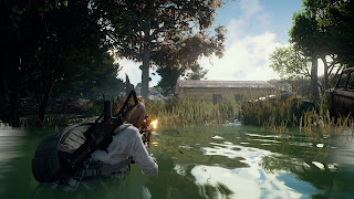 PLAYERUNKNOWN'S BATTLEGROUNDS download free pc game full version