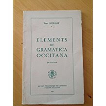 elements de gramatica occitana