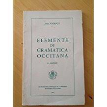 elements de gramatica occitana