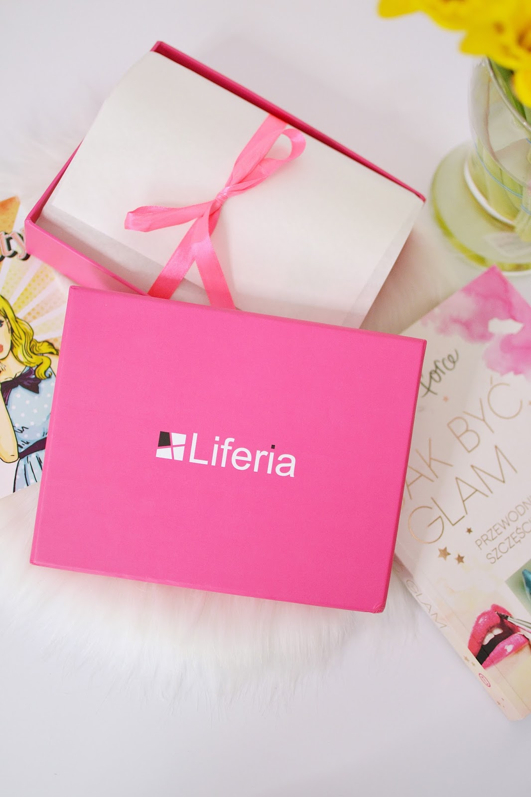 LIFERIA BOX