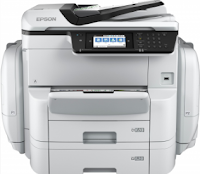 Work Driver Download Epson Workforce Pro WF-C869RDTWF