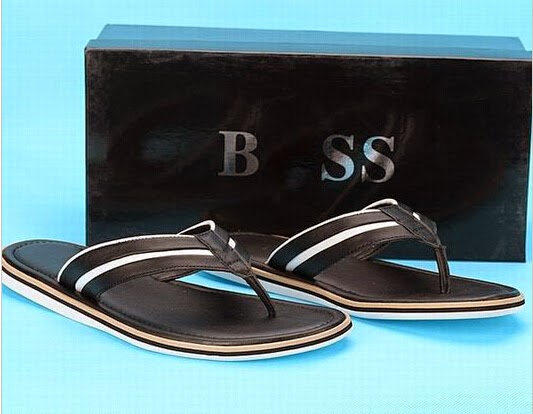 2890bec4e http   www.aliexpress.com store product HOT-2014-Summer-Men-Casual-Flat- Sandals-GA-Leisure-Soft-Flip-Flops -GA-Massage-Beach-Slipper 1304526 1932712804.html