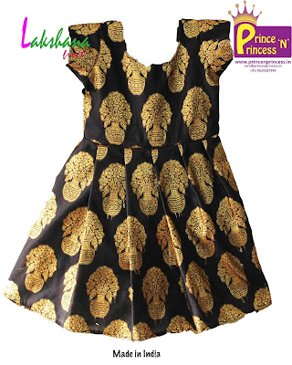 kids girls party frock online