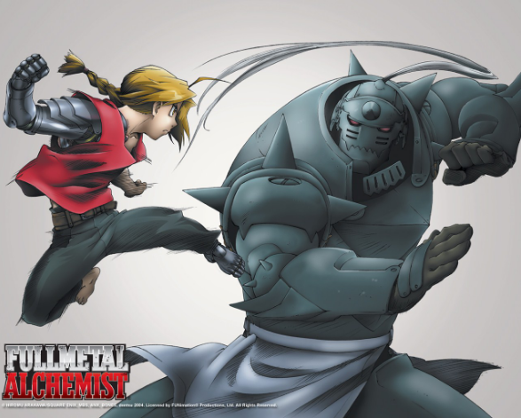Fullmetal Alchemist Brotherhood Batch File Subtitle Indonesia