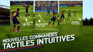Telecharger FIFA 14 apk Sur iOS Gratuit