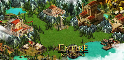 Empire:Rome Rising Apk for android